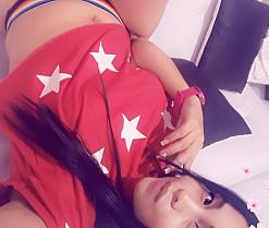 Webcam de HERMOSA_CULONA
